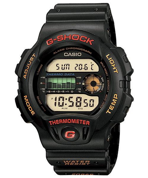 DW-6100GJ