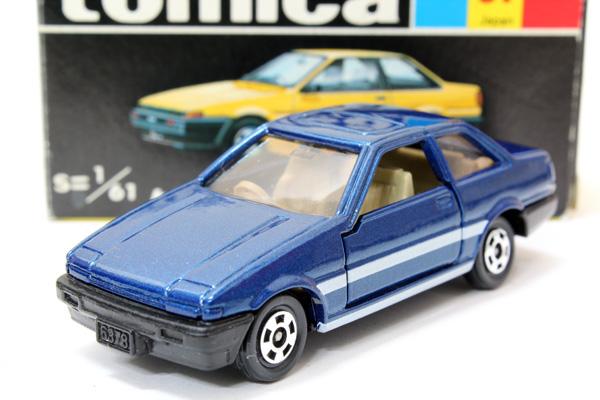 トヨタ スプリンター・トレノ