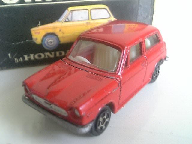ホンダ NⅢ360