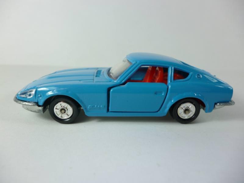 日産フェアレディZ・240ZG