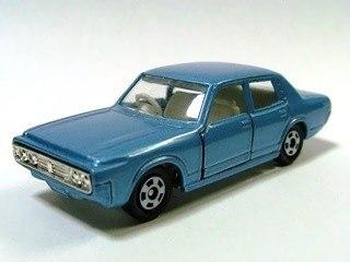トヨタ ニュークラウン MS60