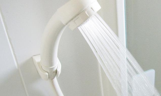 水道水の塩素は抜け毛・薄毛の原因
