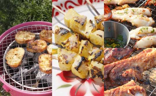 キャンプ初心者の簡単料理は「BBQグリル肉キャンプ飯」と「ちょい足しレシピ」で子供も喜ぶ!