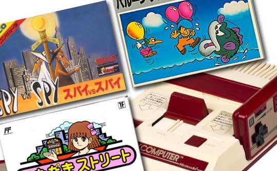 友達と本気の喧嘩に!ファミコンカセット対戦ゲームランキング10!