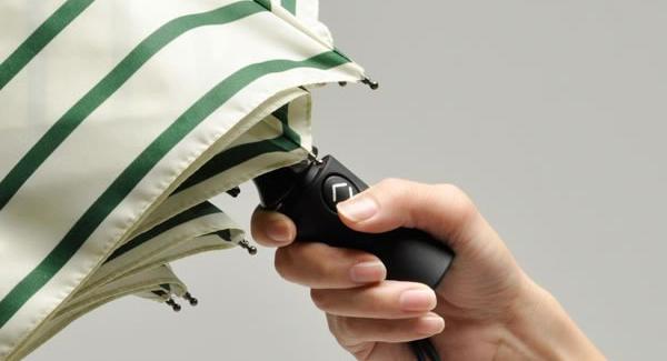 折り畳み傘 自動開閉式