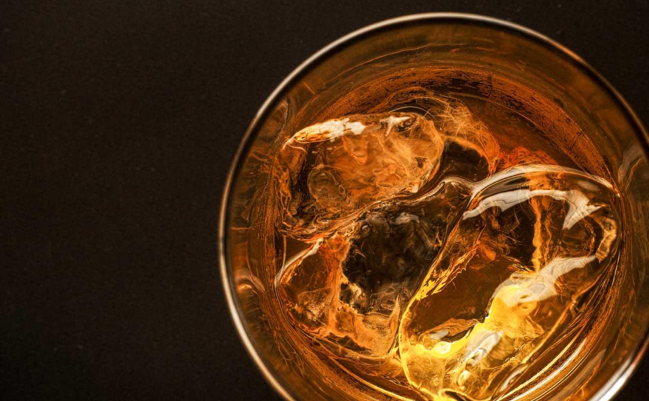 ウイスキー種類とおすすめ