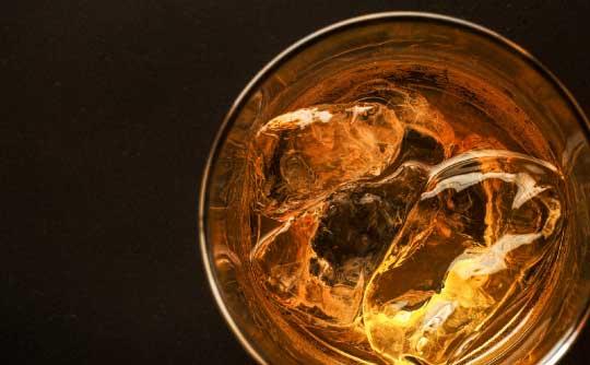 ウイスキーおすすめ入門編!スコッチ、バーボン、種類を知ろう!