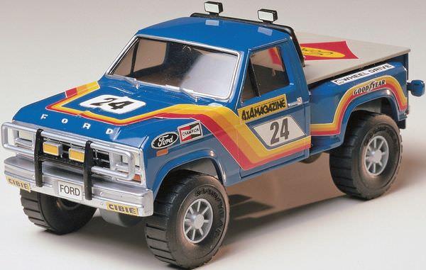 フォード・レインジャー 4×4